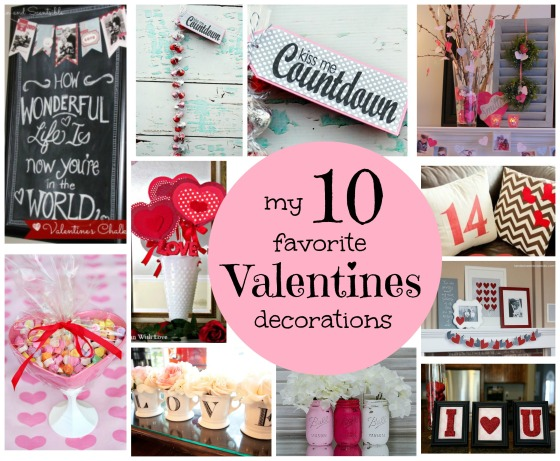 10faveValentineDecorations